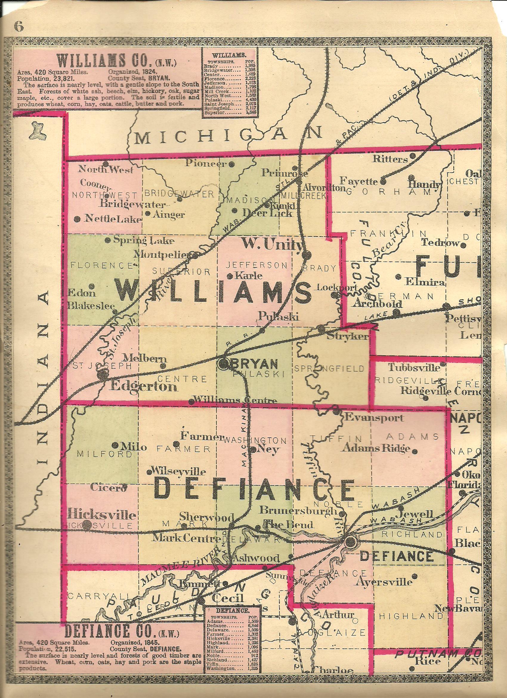 William Co