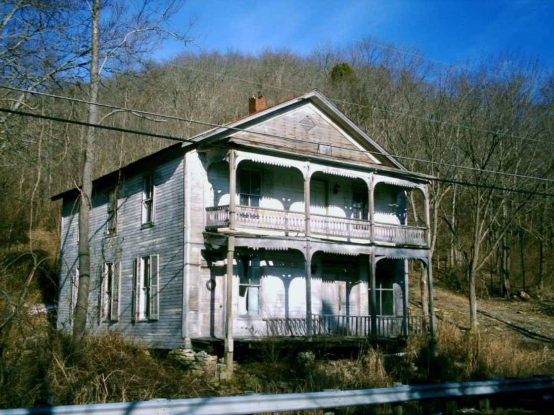 Brown County – Ohio Ghost Town Exploration Co