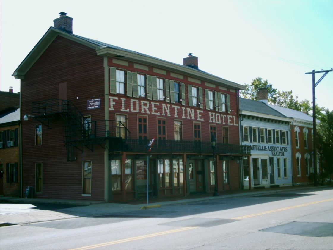 Germantown - Montgomery County Ohio Historic Town