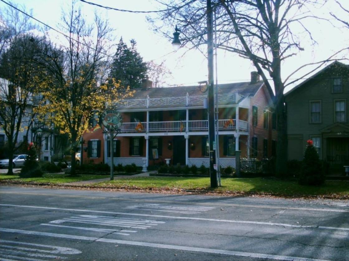 Granville - Licking County Ohio Historic Town