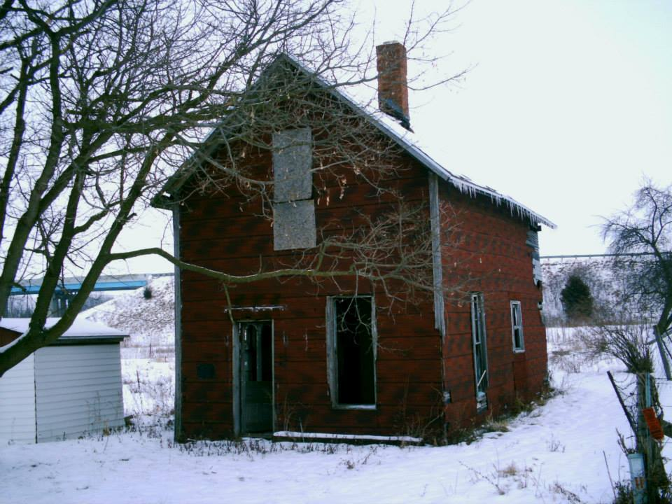 Dawn - Darke County, Ohio Semi-Ghost Town