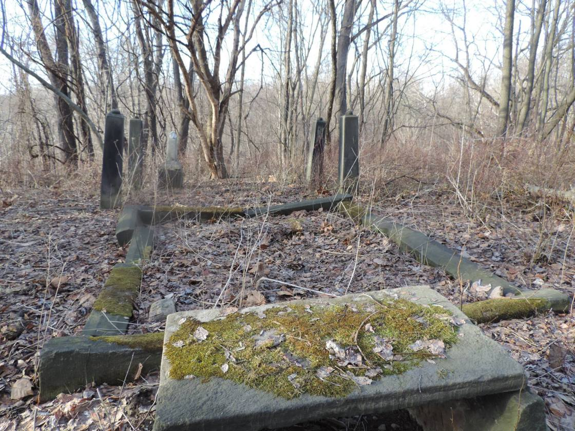 Little Egypt - Cuyahoga County Ohio Ghost Town