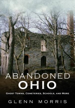 book cover abandoned ohio
