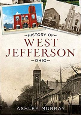 west jefferson book cover
