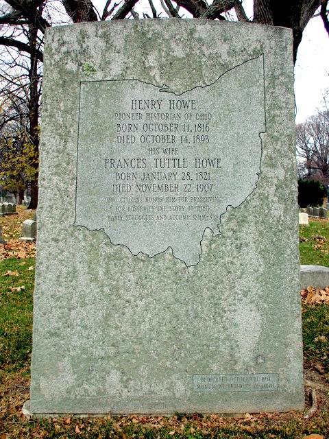 Henry Howe 3