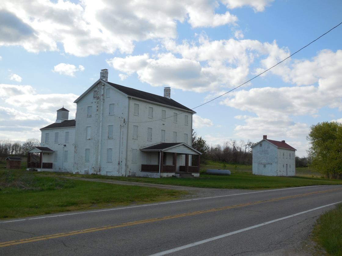 Hamilton Shaker Village 062